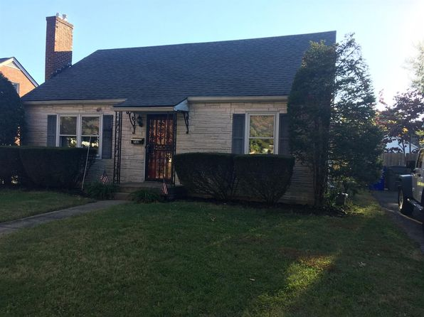 4 bed 2 bath Single Family at 732 Lynn Rd Lexington, KY, 40504 is for sale at 125k - 1 of 18