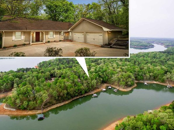 5 bed 3 bath Single Family at 737 Seminole Point Rd Fair Play, SC, 29643 is for sale at 575k - 1 of 36