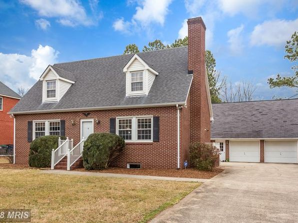 4 bed 2 bath Single Family at 109 Sussex St Falmouth, VA, 22405 is for sale at 300k - 1 of 30