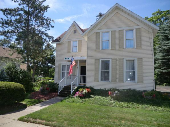 4 bed 3 bath Single Family at 235 W Chicago St Coldwater, MI, 49036 is for sale at 125k - 1 of 35