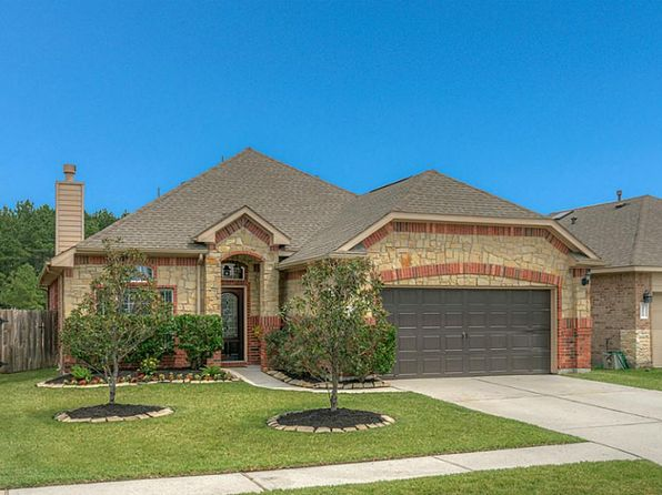 3 bed 2 bath Single Family at 28622 Lockeridge Springs Dr Spring, TX, 77386 is for sale at 198k - 1 of 31