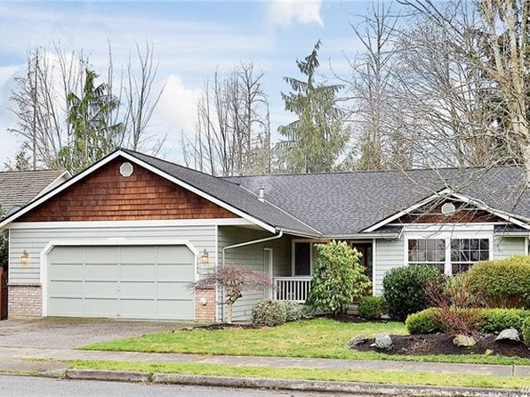 5 bed 3 bath Single Family at 17406 Redhawk Dr Arlington, WA, 98223 is for sale at 419k - 1 of 19