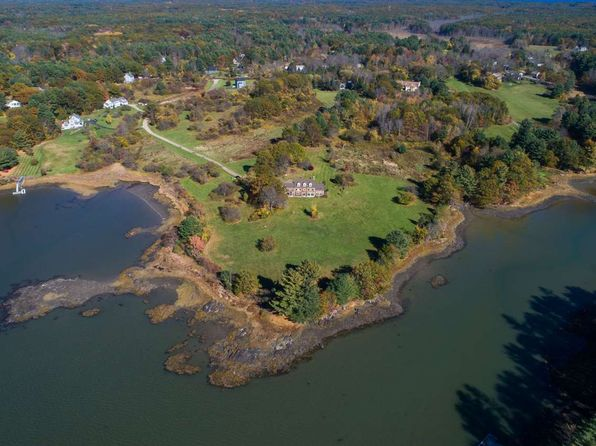 4 bed 3 bath Single Family at 412 Haley Rd Kittery Point, ME, 03905 is for sale at 750k - 1 of 40