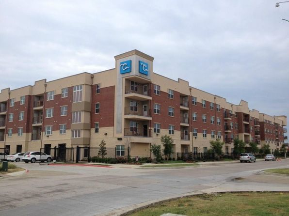 1 bed 1 bath Condo at 1100 W TRINITY MILLS RD CARROLLTON, TX, 75006 is for sale at 134k - 1 of 9