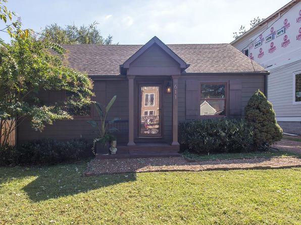 2 bed 1 bath Single Family at 611 Moore Ave Nashville, TN, 37203 is for sale at 300k - 1 of 16