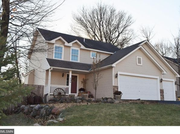 4 bed 4 bath Single Family at 406 11th St NW Buffalo, MN, 55313 is for sale at 275k - 1 of 24