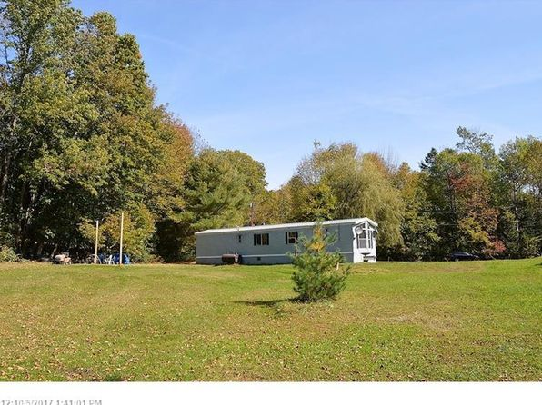2 bed 1 bath Mobile / Manufactured at 48 Old Valley Avenue Rd Garland, ME, 04939 is for sale at 45k - 1 of 24