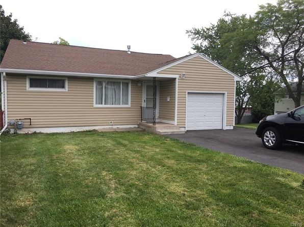 3 bed 1 bath Single Family at 523 Mountainview Ave Syracuse, NY, 13224 is for sale at 80k - 1 of 2