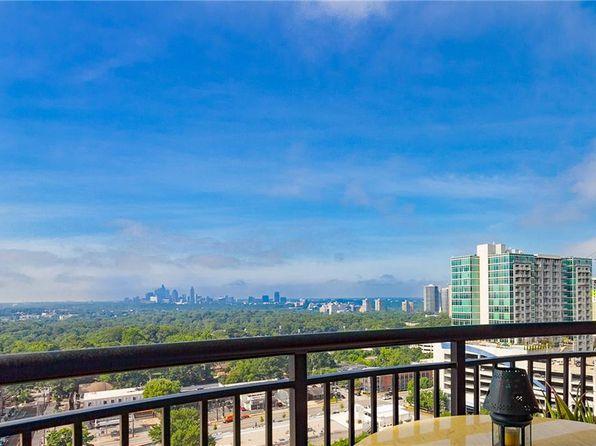 Atlanta GA Condos & Apartments For Sale - 804 Listings ...