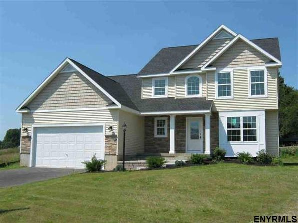4 bed 2.1 bath Single Family at 1490 Cosgrove Dr Charlton, NY, 12019 is for sale at 470k - 1 of 19