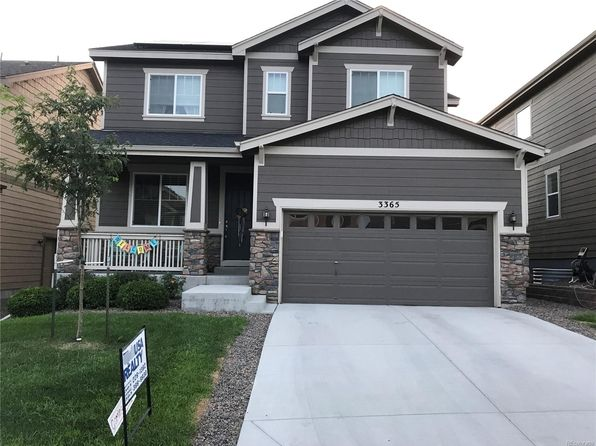 4 bed 4 bath Single Family at 3365 E 141st Ave Thornton, CO, 80602 is for sale at 449k - 1 of 22