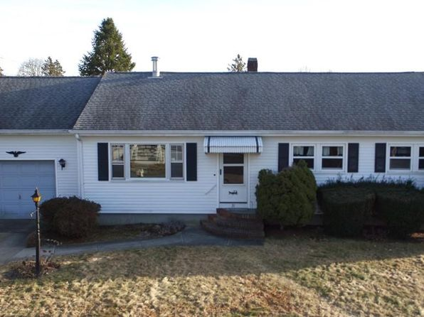 3 bed 2 bath Single Family at 31 OLIVER ST FAIRHAVEN, MA, 02719 is for sale at 320k - 1 of 25