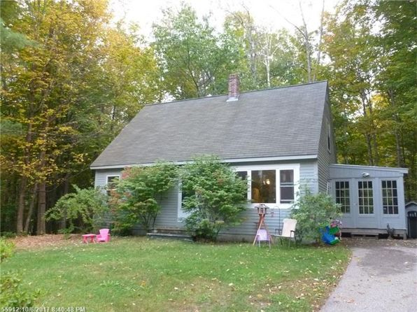 Town Of Sanford ME Single Family Homes For Sale