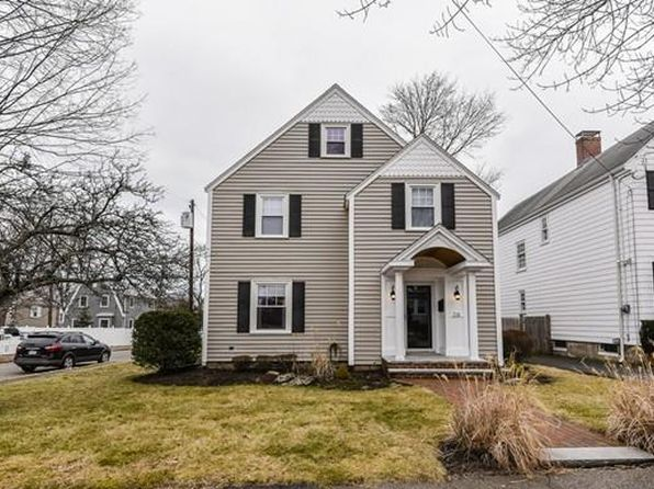 3 bed 3 bath Single Family at 36 NEPONSET RD QUINCY, MA, 02169 is for sale at 639k - 1 of 16