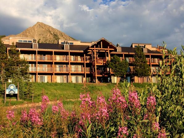 2 bed 2 bath Condo at 70 Hunter Hill Rd Mt. Crested Butte, CO, 81225 is for sale at 230k - 1 of 13