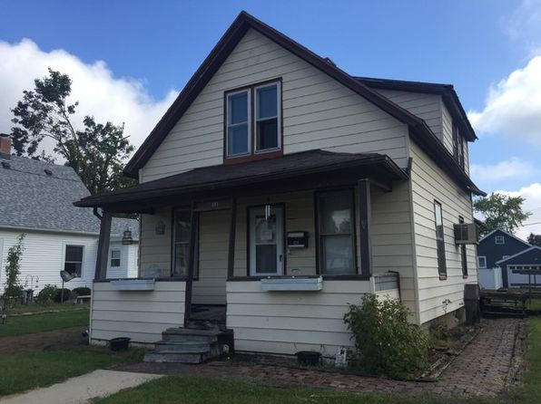 3 bed 1 bath Single Family at 424 2nd Ave Ottawa, IL, 61350 is for sale at 29k - google static map