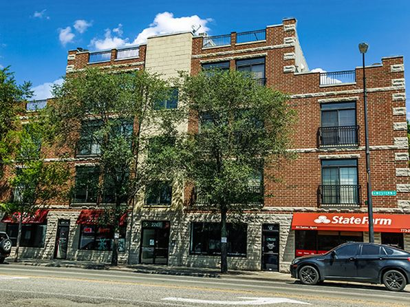 2 bed 2 bath Condo at 2207 N Western Ave Chicago, IL, 60647 is for sale at 356k - 1 of 22