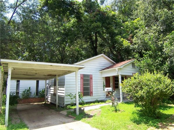 2 bed 2 bath Single Family at 530 Penick St Pineville, LA, 71360 is for sale at 95k - 1 of 14