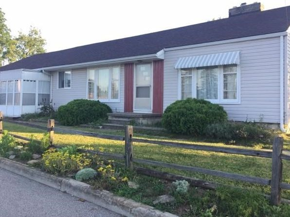 4 bed 2 bath Single Family at 1111 Rogers St Bucyrus, OH, 44820 is for sale at 85k - 1 of 18