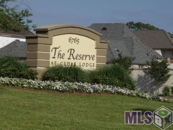 2 bed 2 bath Condo at 6765 Corporate Blvd Baton Rouge, LA, 70809 is for sale at 185k - 1 of 16