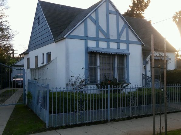 2 bed 1 bath Single Family at 3512 W 25th St Los Angeles, CA, 90018 is for sale at 575k - 1 of 8