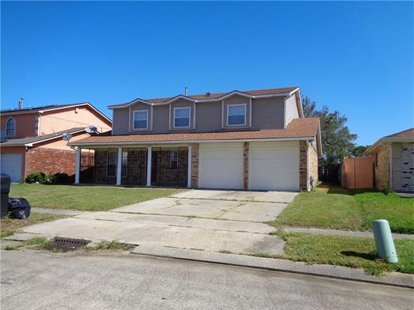 4 bed 3 bath Single Family at 7011 Edgefield Dr New Orleans, LA, 70128 is for sale at 154k - 1 of 24