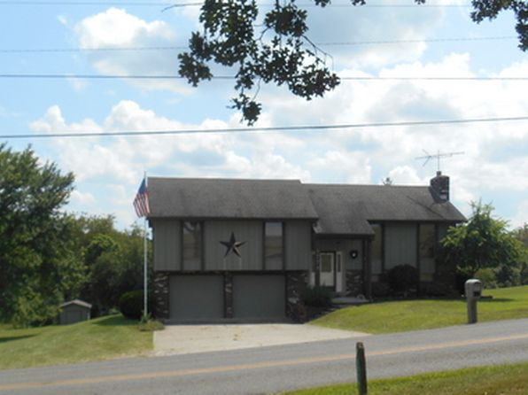 3 bed 3 bath Single Family at 1774 Mayhew Rd Jackson, OH, 45640 is for sale at 170k - 1 of 18