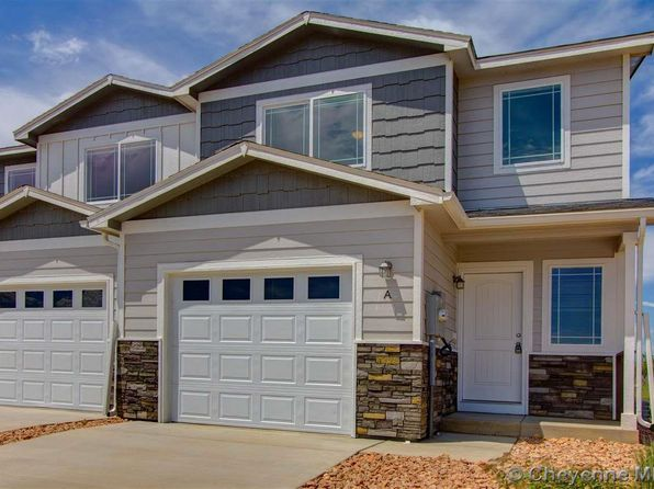 3 bed 3 bath Townhouse at 6811 Painted Rock Tr Cheyenne, WY, 82001 is for sale at 200k - 1 of 23
