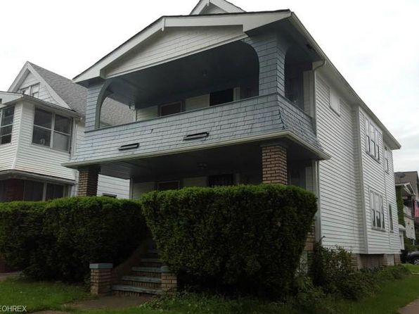 4 bed 2 bath Multi Family at 12800 FOREST AVE CLEVELAND, OH, 44120 is for sale at 50k - 1 of 3