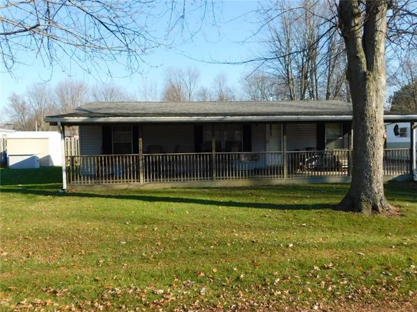 3 bed 2 bath Single Family at 11118 MOHAWK PATH Lakeview, OH, null is for sale at 90k - 1 of 11