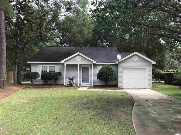 2 bed 2 bath Single Family at 34 Saint Thomas Ct Pawleys Island, SC, 29585 is for sale at 188k - 1 of 12