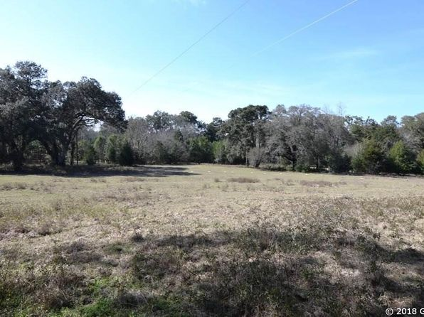 null bed null bath Vacant Land at NW Cr High Springs, FL, 32643 is for sale at 85k - 1 of 13