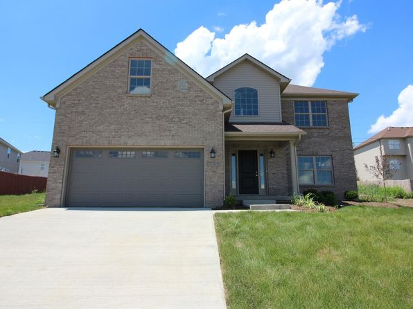 4 bed 2.5 bath Single Family at 152 SUSAN TRCE NICHOLASVILLE, KY, 40356 is for sale at 232k - 1 of 21