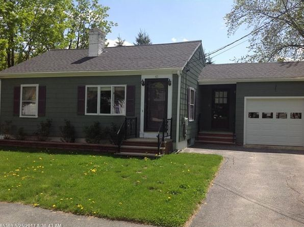 2 bed 1 bath Single Family at 41 Raymond Rd Portland, ME, 04102 is for sale at 220k - 1 of 20