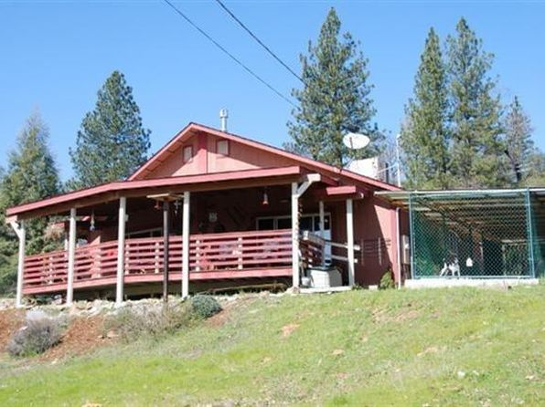 2 bed 1 bath Single Family at 9964 Rock Creek Rd Placerville, CA, 95667 is for sale at 369k - 1 of 18