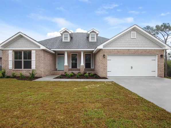 4 bed 2 bath Single Family at 3561 Acy Lowery Rd Pace, FL, 32571 is for sale at 263k - 1 of 50