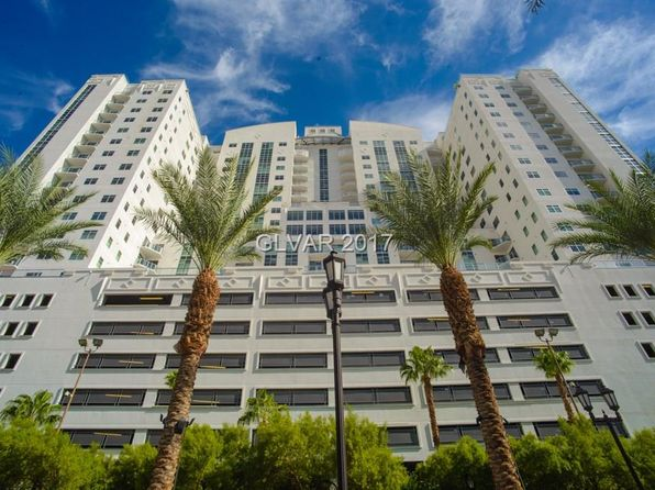 2 bed 2 bath Condo at 150 Las Vegas Blvd N Las Vegas, NV, 89101 is for sale at 370k - 1 of 23