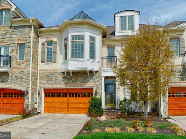 4 bed 5 bath Townhouse at 18384 Fairway Oaks Sq Leesburg, VA, 20176 is for sale at 1.15m - 1 of 30