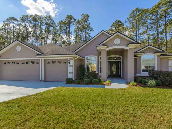 4 bed 2 bath Single Family at 2654 Snail Kite Ct St Augustine, FL, 32092 is for sale at 290k - 1 of 47