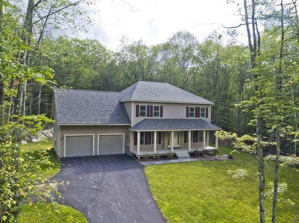4 bed 3 bath Single Family at 4 Acorn Ln Sturbridge, MA, 01566 is for sale at 500k - 1 of 21