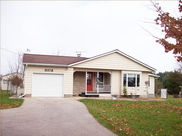 2 bed 2 bath Single Family at 10978 W Wise Rd Greenville, MI, 48838 is for sale at 130k - 1 of 33