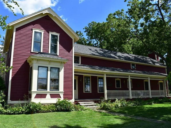 4 bed 3 bath Single Family at 382 1st Ave N Mazeppa, MN, 55956 is for sale at 250k - 1 of 42