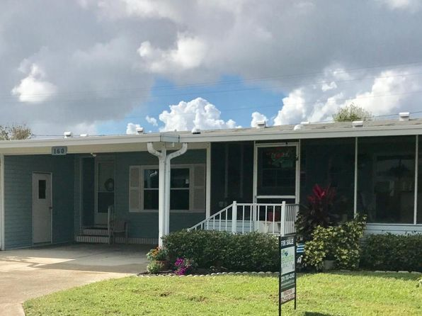 2 bed 2 bath Mobile / Manufactured at 160 Rosewood Dr Cocoa, FL, 32926 is for sale at 90k - 1 of 27