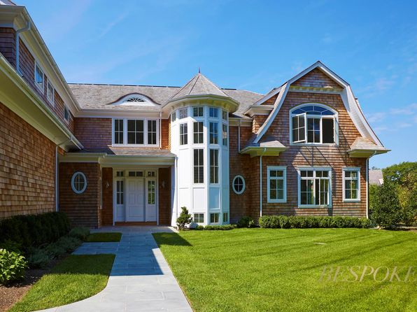6 bed 8 bath Single Family at 4 SHADY PATH Bridgehampton, NY, 11932 is for sale at 4.50m - 1 of 4