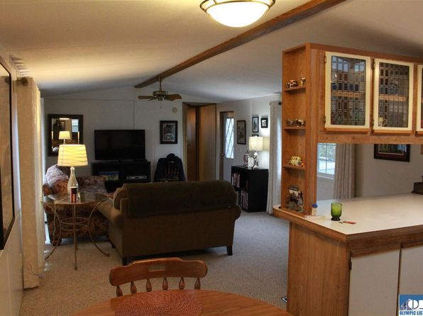 2 bed 2 bath Single Family at 1428 Vista Vw Port Angeles, WA, 98362 is for sale at 35k - 1 of 12