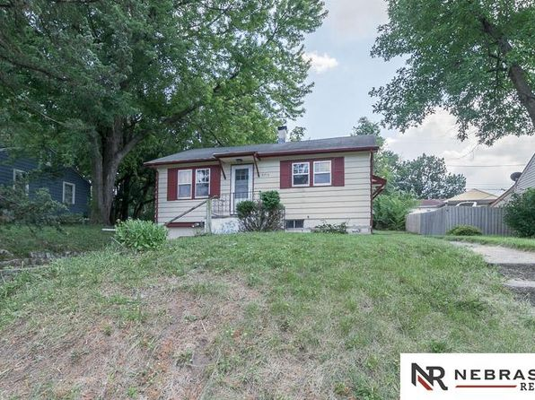 2 bed 1 bath Single Family at 5715 N St Omaha, NE, 68117 is for sale at 90k - 1 of 21