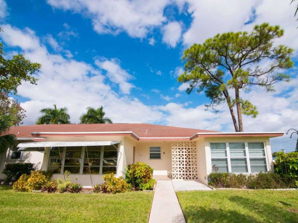 1 bed 2 bath Single Family at 4755 NW 3rd Ct Delray Beach, FL, 33445 is for sale at 65k - 1 of 22