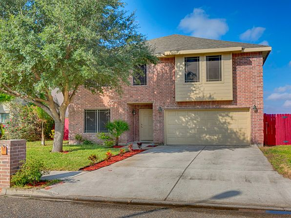 4 bed 4 bath Single Family at 4803 N 25th Ln McAllen, TX, 78504 is for sale at 169k - 1 of 11