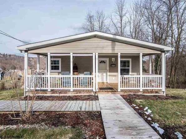 3 bed 2 bath Single Family at 433 White Ave Morgantown, WV, 26501 is for sale at 160k - 1 of 20