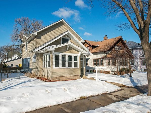 3 bed 3 bath Single Family at 4534 WENTWORTH AVE MINNEAPOLIS, MN, 55419 is for sale at 425k - 1 of 24